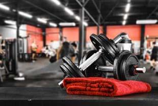 Academia de musculação: Descubra todos seus benefícios