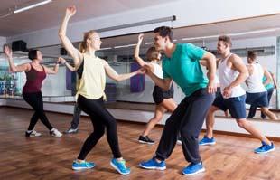 Aula de dança de salão: conheça os benefícios da atividade para saúde