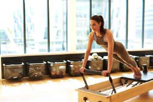 Aula de pilates: conheça algumas restrições