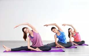 Quero aulas de yoga perto de mim, aqui você encontra!
