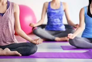 Procura aulas de yoga zona norte?