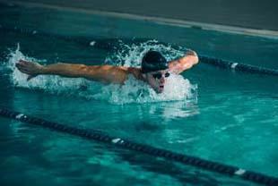 Academia de natação: Desvendando todos os benefícios por trás dessa atividade