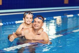 Quer saber natação zona norte preço?